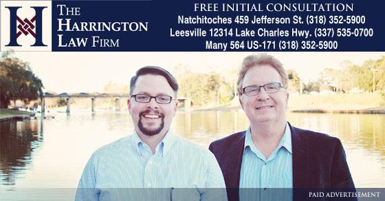 ADV-Harrington Law Firm