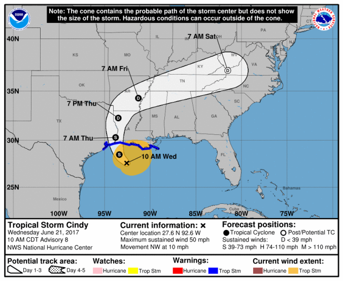 AUpdated Cindy Map