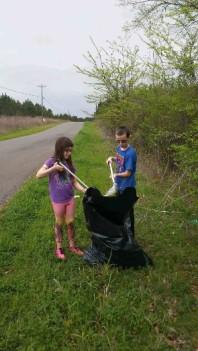 Sabine-Trash Cleanup 2018 (10)