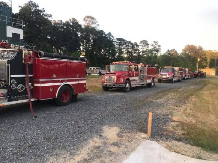 Fire Training 3